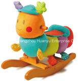 Factory Supply Rocking Animal-Caterpillar Rocker