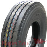 Radial Truck Tire with Gcc (12.00R20, 1200R20)