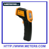 AR320 Infrared Temperature Wide temperature range from -32 to 320 °C