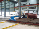 6-200mm Thick Metal Sheet CNC Flame Cutting Machine