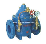 Slow Shut Down Check Valve / Microresistance Slow Closing Check Valve