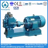 Arc Gear Oil Pump for Gasoline Transfer of Petrol Industry