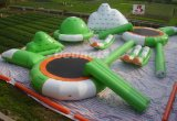 Commercial Grade Inflatable Water Sports (WP24)