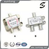 2 Way Splitter 5-2500MHz/5-2300MHz CATV Splitter