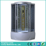 Factory Price Massage Shower Room with Luxury Top Lamps (LTS-601)
