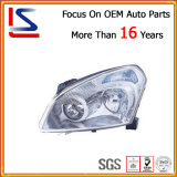 Auto Spare Parts - Head Lamp for Nissan Qashqai 2006- (LS-NL-115)