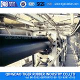 Steel Pipe Conveyor Rubber Belt / Conveying Rubber Belt / Conveyor Belt Cord Rubber System