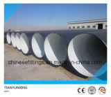API 5L X65 Three Lay Polyethylene Coating Pipes