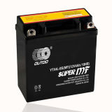 Ytx7l-Bs (MF) -1, Starting Motorcycle Batteries