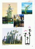 CE Certified Landscape Light-P109 for Square
