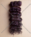 100% Human Hair Weft Extension