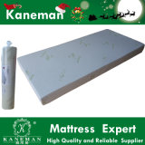 Vacuum Compressed Packing Memory Foam Mattress with Bamboo Cover
