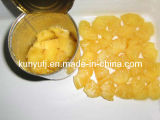 Canned Pineapple Pieces with High Quality