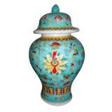 Antique Furniture Chinese Ceramic Vase