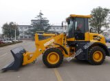 Haiqin Brand Strong Wheel Loader (HQ920) with Cummins Engine