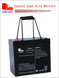 12volt 55ah 10hr Rechargeable Sealed Lead Acid VRLA Battery Supplier