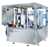 Automatic Pre-made Pouch Filling Sealing Machine XFG