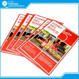 China Factory Low Cost Custom Printing Flyers