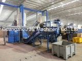 Cable Recycling Machine/Cable Crusher/Wire Recycling Machine for Household Cable and Wire