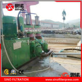 Heavy Duty Plunger Piston Pump for Ceramic Industry
