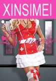 Sexy Nurse Adult Costume (DG6001-DG6139)