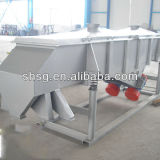 Zs Series Linear Vibrating Screen Made in China
