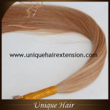 Best Quality Human Hair Nano Ring Extensions