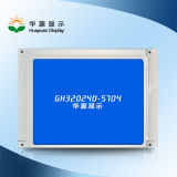 5.7 Inch 320X240 Dots Graphic LCD Module Blue on White