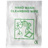 Lemonish Hand and Face Wipes