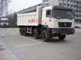 Shacman Tipper Truck for Sale in Africa