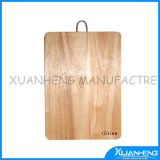 Eco-Friendly Wooden Vegetable Cutting Board Wooden Fruit Chopping Blocks