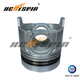 One Year Warranty Isuzu 6SD1t Piston with Alfin and Oil Gallery OEM 1-12111-842-0