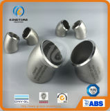Stainless Steel Lr 45D Elbow with TUV Steel Pipe Fitting (KT0028)