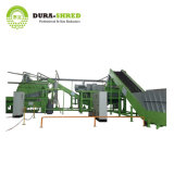 Dura-Shred Hot Sale Tyre Recycling Machine (TSD1651)