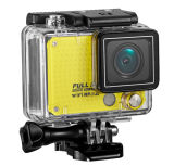 Diving 30m Waterproof Sport Cameras Sport DV Action Camera