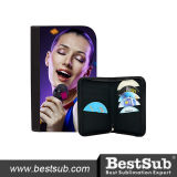 Bestsub Promotional Personalized Polyester CD Case (CDD01)