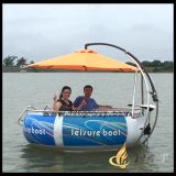 2016 New BBQ Donut Boat for Sale