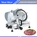 Commercial Electric Frozen Meat Slicer