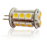 LED 3W G4 Corn Lamp for Enclosed Fixture/Seal Fixture