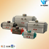 on/off Rotary Control Valve Pneumatic Actuator