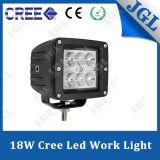 18W 3X3 Cube CREE LED Work Light