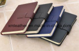 High Quality Leather Diary Journal for Business