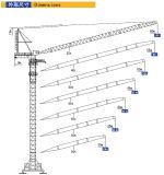High Quality Tower Crane (XGTL750-I)