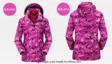Pretty Womens Print Mountaineering Jacket