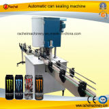 Automatic Pop Can Sealing Machine
