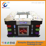 Ict Bill Acceptor Igs Ocean King Fish Hunter Shooting Fish Arcade Game Machine