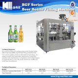 Beer Filling Produce Machine