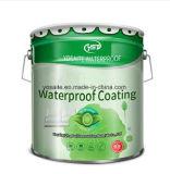 Quick-setting Liquid Spray-applied Rubber Asphalt Waterproof Coating