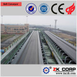 100 Tph River Stone Belt Conveyor for Stone Crusher Plant for Cheap Sales