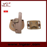Tactical Blackhawk Military Waist Pistol Holster for 1911 Right Hand